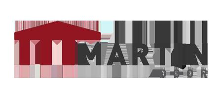 martin-garage-door-openers-logo