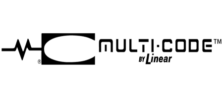 multi-code-garage-door-opener-logo